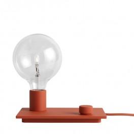Lampa jako Hi-Fi (náhled)