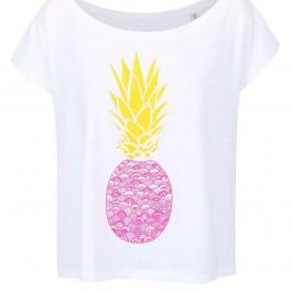 Ananasové triko (náhled)