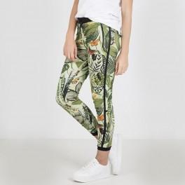 Džunglí kalhoty (náhled)