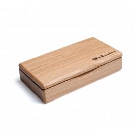 Dřevěná krabička (náhled)