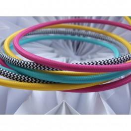 Textilní kabely (náhled)