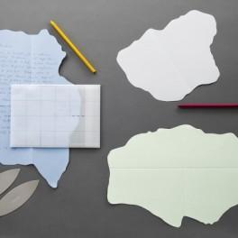 Dopisní papíry (náhled)