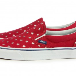 Hvězdičkované slip-on boty (náhled)