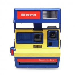 Polaroid SuperColor (náhled)