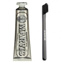 Zubní pasta a kartáček Marvis (náhled)