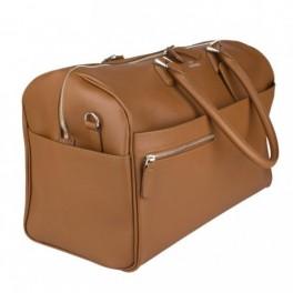 Kožená cestovní taška (náhled)