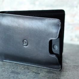 Peněženka i obal na iPhone (náhled)