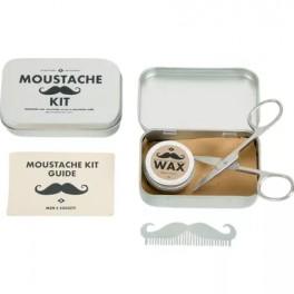 Krabička pro údržbu vousů (náhled)