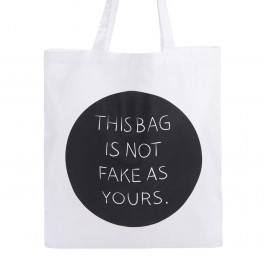 Plátěná taška (náhled)