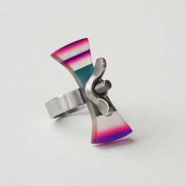 Prsten mašle (náhled)