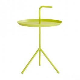 Žlutý stoleček (náhled)