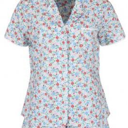 Zahradní pyžamo (náhled)