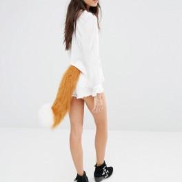 Moderní liška (náhled)