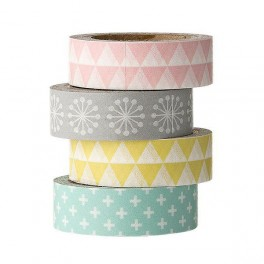 Designová páska Pastel (náhled)