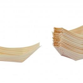 Dřevěné mističky (náhled)