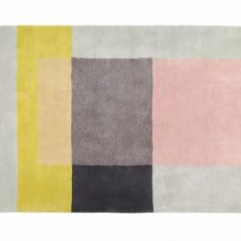 Barevný koberec (náhled)