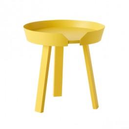 Citronový stolek (náhled)