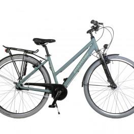 Dámské jízdní kolo (náhled)