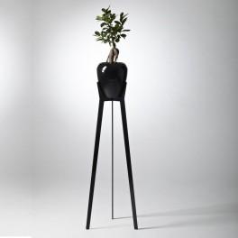 Samozavlažovací květináč (náhled)
