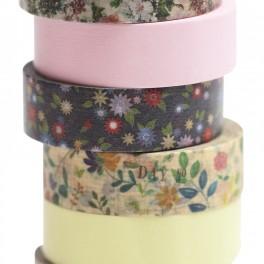 MT pásky Floral (náhled)