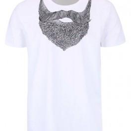 Vousaté triko (náhled)