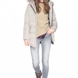 Zimní bunda (náhled)