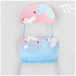 Kouzelná židlička (náhled)