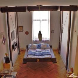 Blažená postel (náhled)