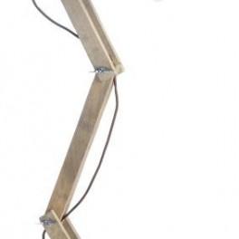 Pokojová lampa (náhled)
