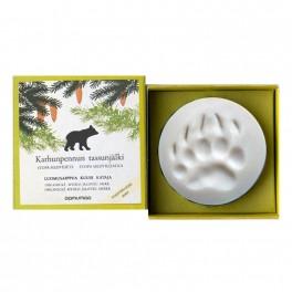 Mýdlo se stopou medvíděte (náhled)