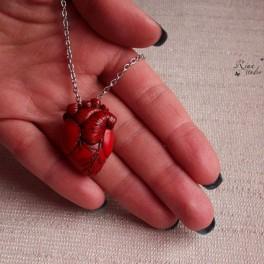 Srdce na dlani (náhled)