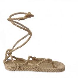Provazové sandály (náhled)