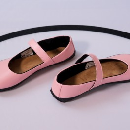 Barefoot baleríny (náhled)