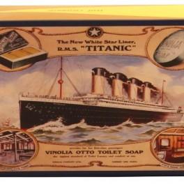 Mýdlo z Titanicu (náhled)
