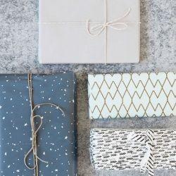 Oboustranný balíci papír (náhled)