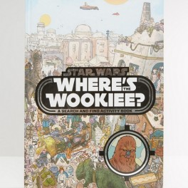 Kde je Wookiee? (náhled)