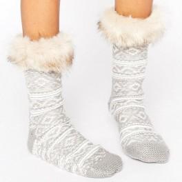 Nohy v teple (náhled)