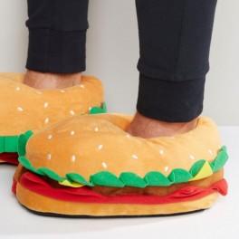 Největší hamburgery (náhled)