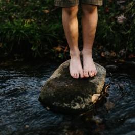 Bez ponožek (náhled)