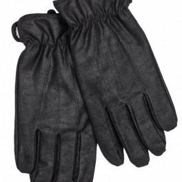 Semišové rukavice WESC (náhled)