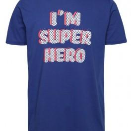Superhero triko (náhled)