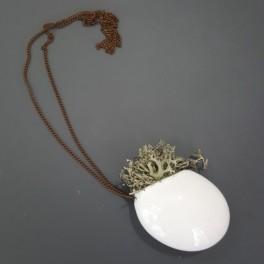 Lesní amulet (náhled)