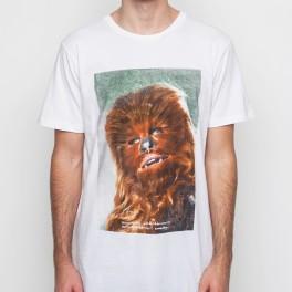 Chewbacca triko (náhled)