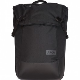 Černý batoh (náhled)
