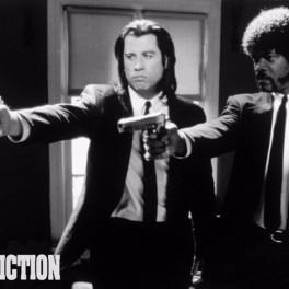 Plakát Pulp Fiction (náhled)