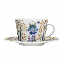 Porcelánový šálek (náhled)