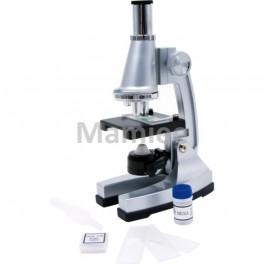Mikroskop pro malé vědce (náhled)