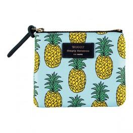 Ananasová taštička (náhled)