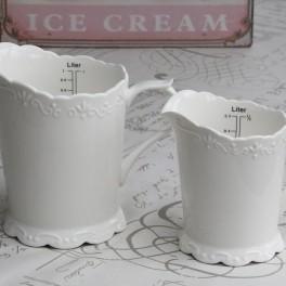 Džbánek na mléko (náhled)
