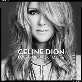 Cédéčko Celine Dion (náhled)